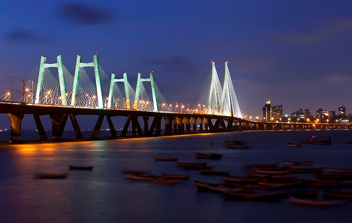 ponte da india