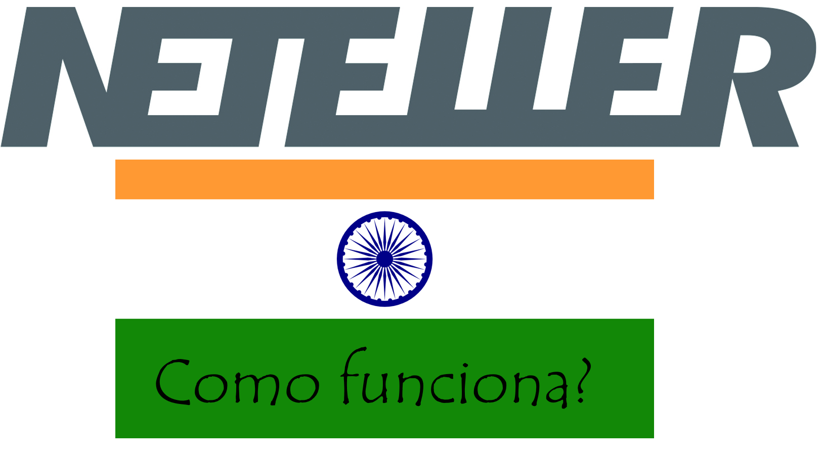 neteller usado na índia